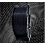 Filamento - PLA Fibra de Carbono 1.75mm 1KG