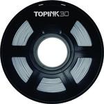 Filamento PLA 1.75mm 1kg - Cinza