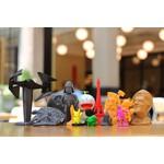 Furling Yan Smart 3D Printer