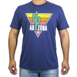 Camiseta Masculina Arizona
