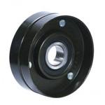 Tensor correia estriada Escort 1.8 16V, Courier, Fiesta, Ka, F250 4.2 MWM, Blazer, S10 2.8, Frontier e Xterra 2.8, Volare, Astra, Calibra 2.0 16V e Corsa