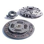 Kit de embreagem Fiat Idea 1.4 06/, Doblo e Palio 1.3 16v todos, Palio 1.3 e 1.4 8v 2005/