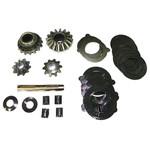 Reparo caixa satélite F1000 1990/, D20 1985/, S10 1997/ e Blazer 1997/ com caixa blocante Dana 46