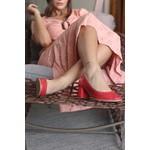 Sapato Boneca Cor Maçã