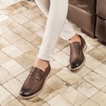 Loafer Willis Mouro