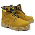 Bota Bell Boots ter 801 - Milho