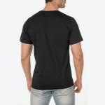Camiseta Célula - Preto