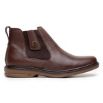 Botina Masculina New Holland Varsi ENH2277 Original - Floater Brown