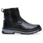 Bota Farmer Act Footwear Preto + Meia Brinde