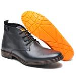 Bota New Class - Preto