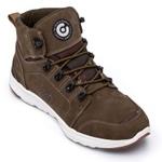 Sneaker Respect GLOB Oliva