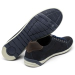 Sapatenis Tchwm Shoes - Azul