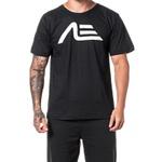 Camiseta Masculina Adaption Preta