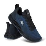 Tênis Masculino Adaption Hive Azul