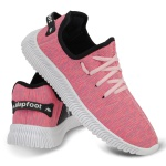 Tênis Feminino Adaption Easy V2 Pink