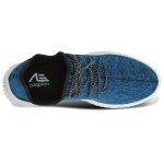 Tênis Masculino Adaption Easy V2 Azul + Relogio