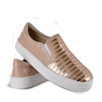 Slip On Feminino Emanuelly Rose
