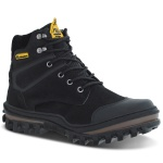 Coturno Masculino Adventure Adaption Storm Preto