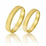 Alianças Tocantins De Ouro 18k