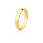 Aliança Ouro Amarelo 18k (3,50mm)