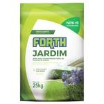 Fertilizante Forth Jardim 25kg