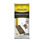 Armadilha adesiva sem veneno para rato - Colly