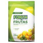Fertilizante para Frutas Forth 25kg