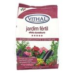 Fertilizante Jardim Fertil Efeito Duradouro 1kg - Vithal