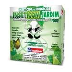 Inseticom Jardim Four (5 blisters de 10mL) - Insetimax