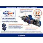 Vedação Rochpack Mse-32 / Ms Power-32