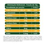 Crocante de Gergelim com Quinoa e Maçã 30g