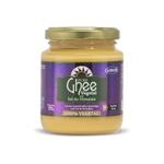 Pure Ghee Vegetal com Sal do Himalaia 175g