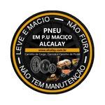 PNEU DE P.U MACIÇO RD011