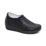 Sapato Confort Feminino Alcalay