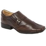 Sapato Social em couro Masculino