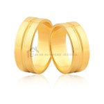 Alianças De Noiva e Casamento