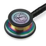 Estetoscópio Littmann Classic III - Preto Rainbow 5870