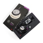 Estetoscópio Littmann Classic III - BLACK EDITION 5861