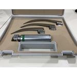 Laringoscópio Adulto de Fibra Óptica