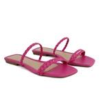 Rasteira pink - Noronha