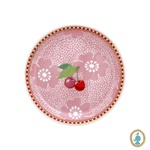 Mini Prato Dotted Flower - Rosa