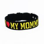 Coleira Amorosso® I love My Mommy