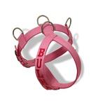 Peitoral Amorosso Personalizado (Rosa e Pink)