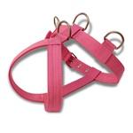 Peitoral Amorosso® Tradicional (Rosa e Pink)