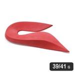 Ferradura Com Elevação Do Arco Medial Red 39/41 g