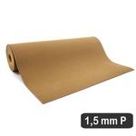 1,5 Mm Cobertura Ocre Perfurado p (180 x 31 Cm)