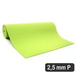 2,5 Mm Cobertura Verde Flúor Perfurado p (180 x 31 Cm)