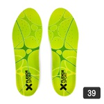 Palmilha Esportiva Multiactivity - Verde - Nº 39