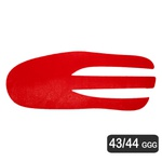 Tridente - Elemento Fascite 43/44 Ggg