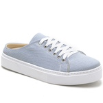 Tênis Mule Feminino Luca Jeans Any Shoes